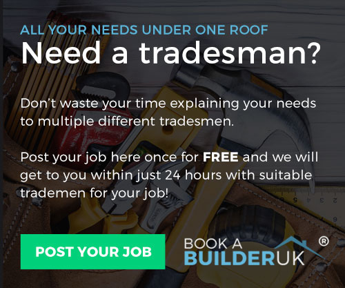 Need a tradesman? - Post your job!
