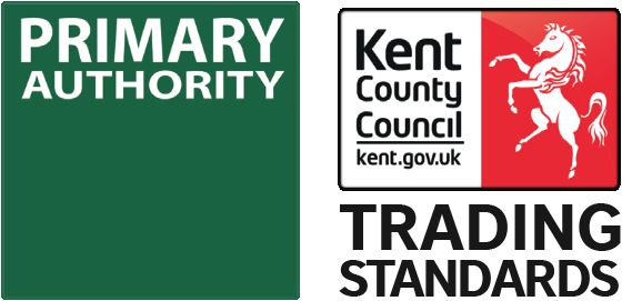 Primary Authority Partner Kent Trading Standards