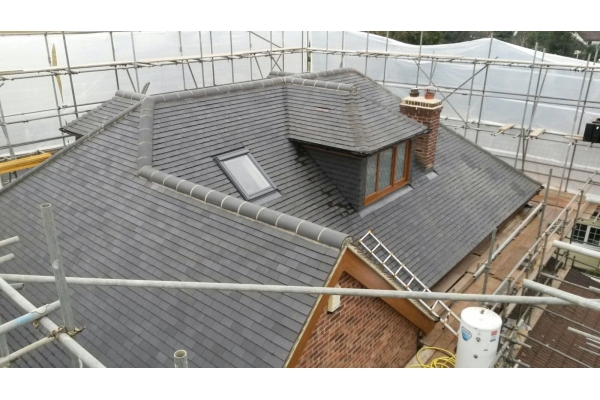 Book A Builder Uk The Affordable Roofing Company Ltd Profile