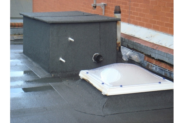 Contact A.M. Roofing And Guttering Services Ltd