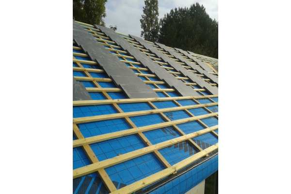 Contact R J Ramsey Roofing Limited Sc 1 St Memphite