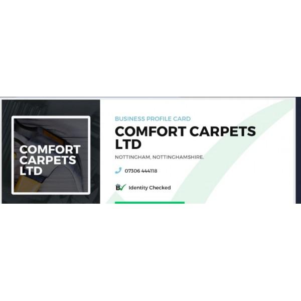 Comfort Carpets Ltd