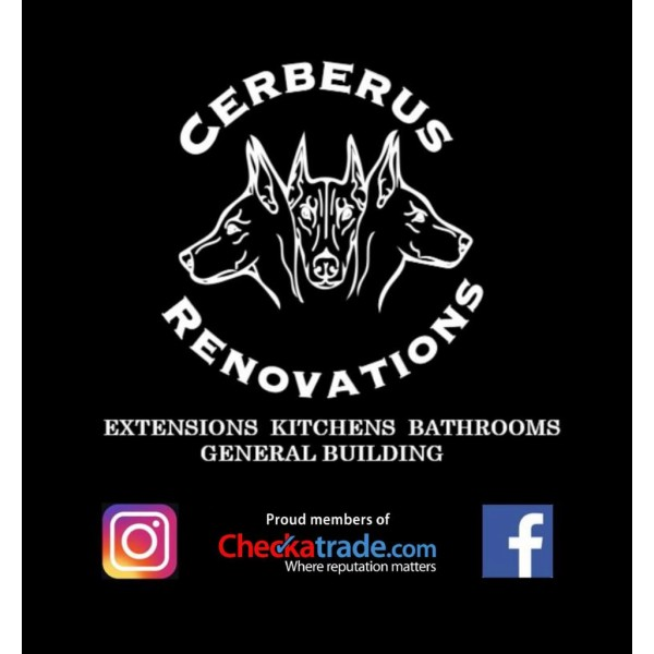 CERBERUS RENOVATIONS