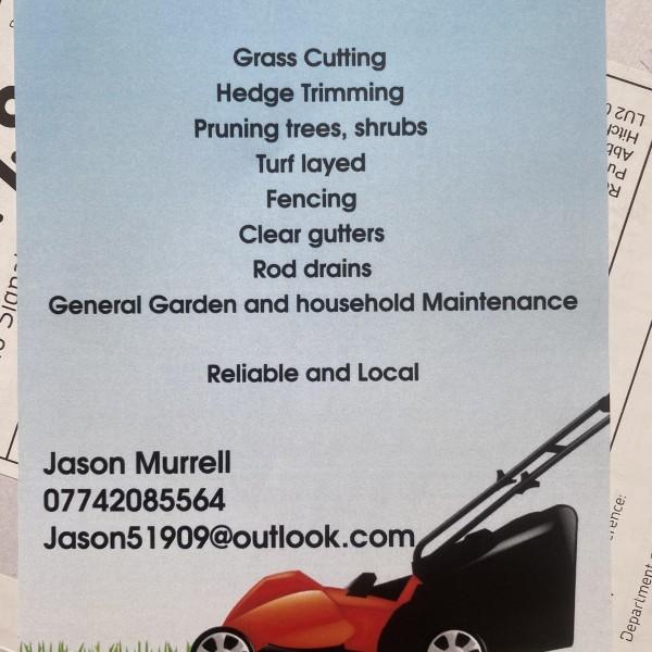 J.M Garden Services