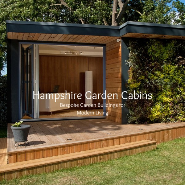 Hampshire Garden Cabins