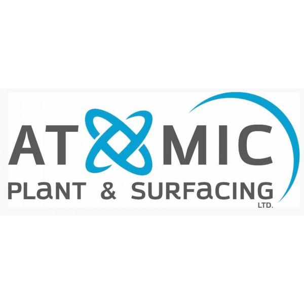 Atomic Plant & Surfacing Ltd