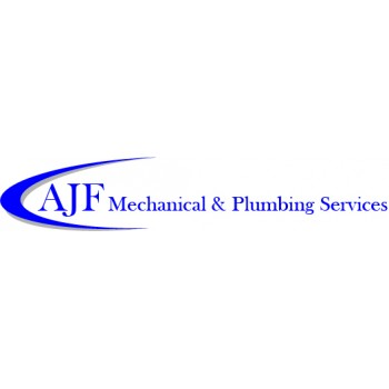 AJF Mechanical & Plumbing Services Ltd