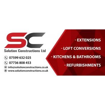 Solution Constructions Ltd