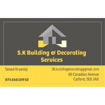 S.K Building & Decorating Services