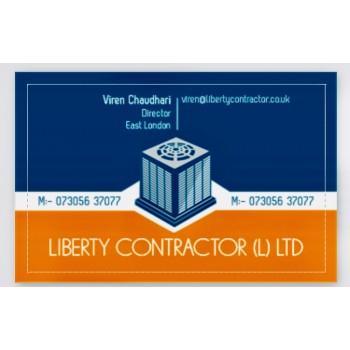 Liberty Contractor (L) Ltd