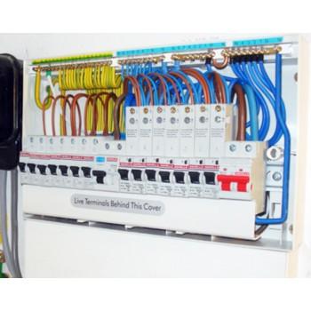 CHJR Electrical