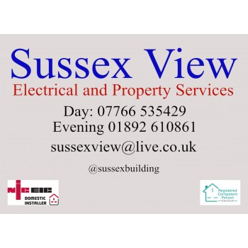 Sussex View Electrical and Property Services