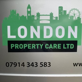 London property care Ltd