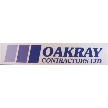 Oakray Contractors Ltd