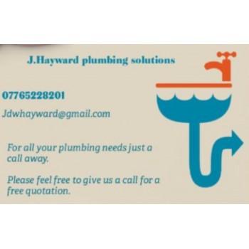 J.hayward plumbing solutions