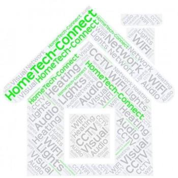 Hometech-connect