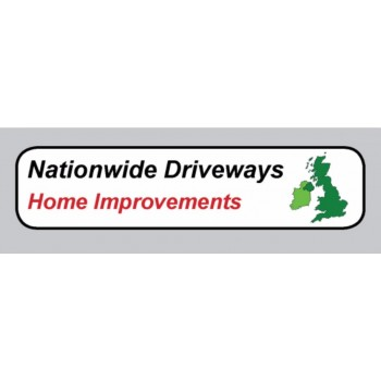 Nationwide driveways ltd