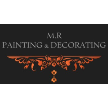 M.R Painting and Decorating