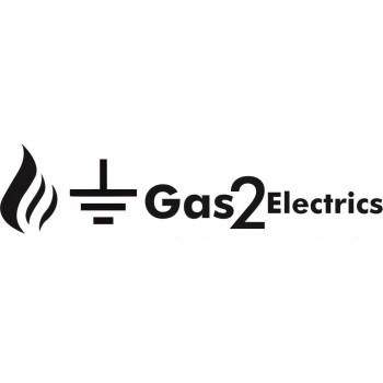 Gas 2 Electrics Ltd