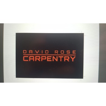 David Rose Carpentry