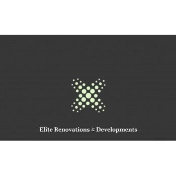 Elite Renovations