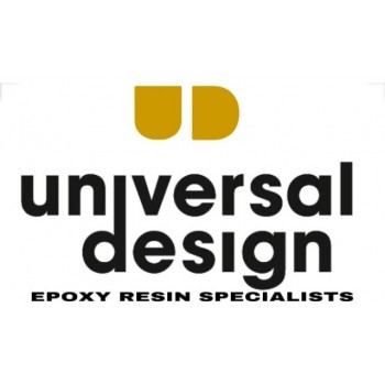 Universal design epoxy resin specialist