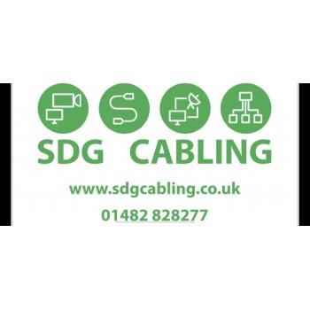 SDG Cabling