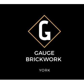 Gauge brickwork and repair york