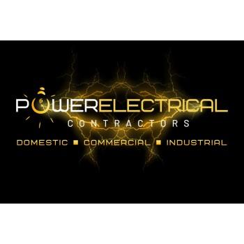 Power Electrical Contractors Ltd