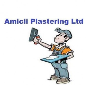 Amicii plastering and tape and joint. Ltd