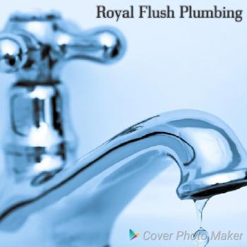 Royal flush plumbing