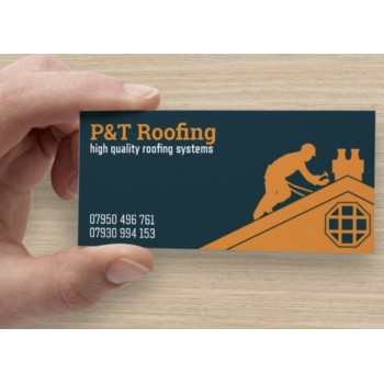 P&T Roofing