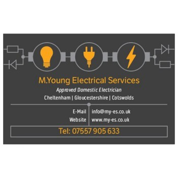 M Young Electrical Services