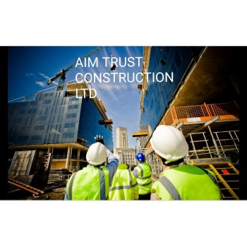 Aim Trust Construction Ltd