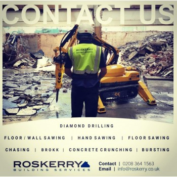 Roskerry Building Services Limited