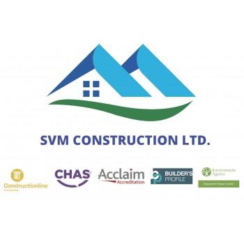 SVM Construction Ltd.
