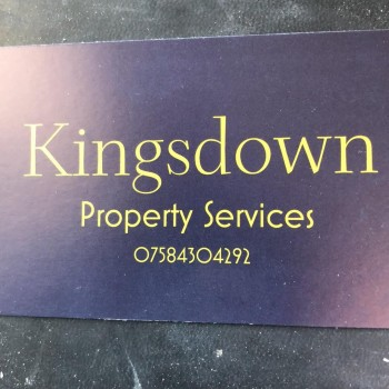 Kingsdown Property Services Ltd