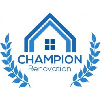 Champion Renovation