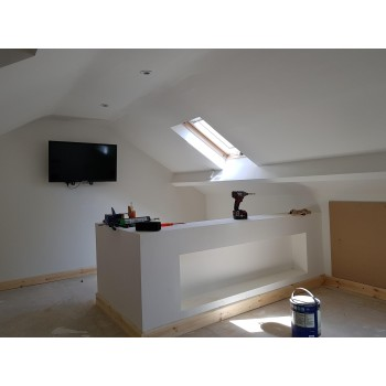 A I.R Carpentry and Building Services