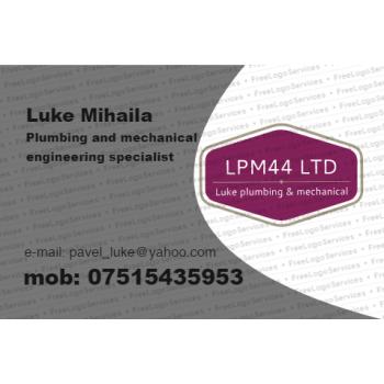 LPM44 LTD