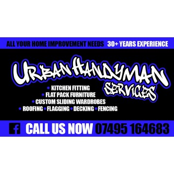 Urban Handyman