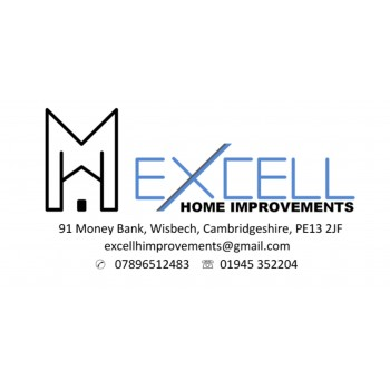 Excell home improvements.