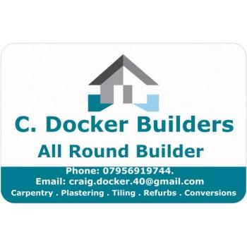 C. Docker Builders