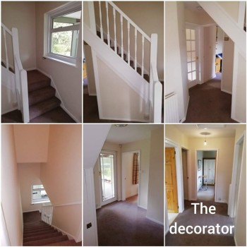 The decorator and property maintenance