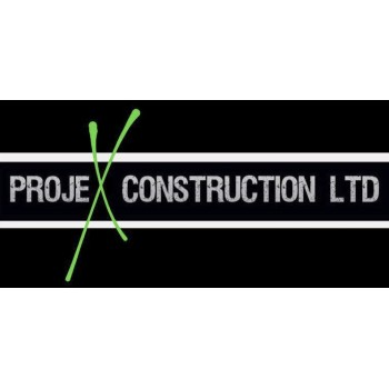 Projex construction ltd