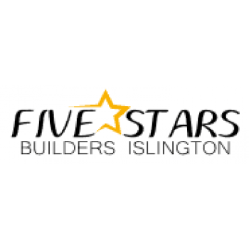 Five Stars Builders Islington