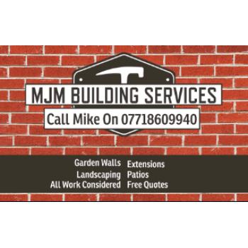 MJM Building Services