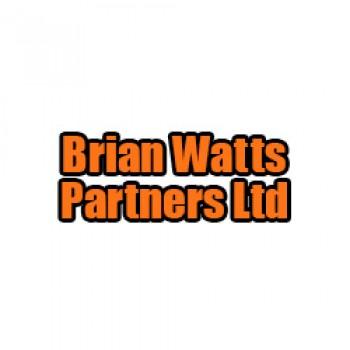 Brian Watts Partners Ltd