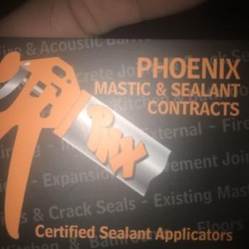Phoenix sealants