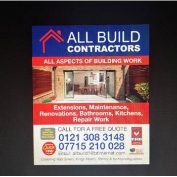 All Build Contractors